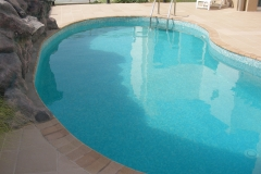 Modular Swimming Pool Constructed on 11 th floor roof top of Sea Star Hotel Bahrain (4)