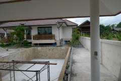 Swimming Pool with Spa, Shah Alam (7)