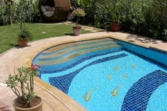 Modular Swimming Pool installed in Dubai U.A.E. (4)-400
