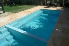 Modular Swimming Pool by Splash Pools in Sydney Australia-400