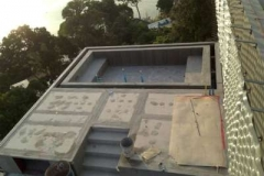 Modular Swimming Pool by Splash Pools on roof top of 5 Star Resort Phuket Thailand (4)-400