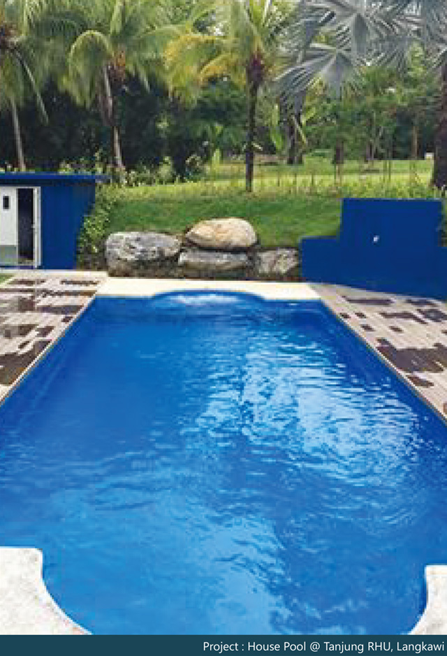 hybrid pools swimming pool malaysia modular pool prefab pool prefabricated pool fiberglass. Black Bedroom Furniture Sets. Home Design Ideas