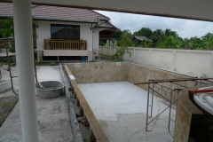 Swimming Pool with Spa, Shah Alam (5)