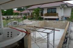 Swimming Pool with Spa, Shah Alam (6)