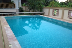 Swimming Pool with Spa, Shah Alam (9)
