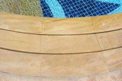 Modular Swimming Pool installed in Dubai U.A.E.-400