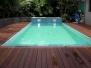 Gold Coast Modular Pool upgrade