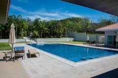 Stunning Finnish of a Splash Pools modular Swimming Pool installed in Private Villa in Phuket Thailand-400