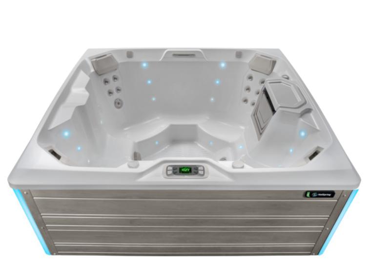Bolt 4 person Hot Tub